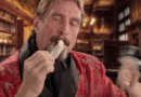 BREAKING: Tech entrepreneur John McAfee found dead hours after Spanish court approves extradition to US