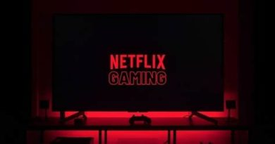 Video Games Are Coming to Netflix at No Extra Cost, Company Confirms, Amid Slower Growth