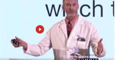 VIDEO: Dr. Ryan Cole SHOWS VACCINE EFFECTS IN AUTOPSIES